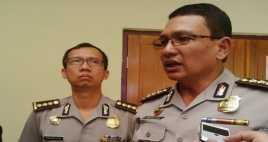 Polisi Buru Tiga Buronan Begal