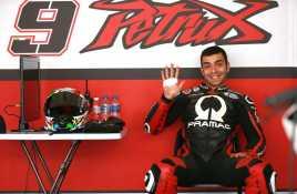 Petrucci Pukau Pramac Ducati