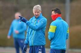 Tak Mungkin Arsenal Kejar Chelsea
