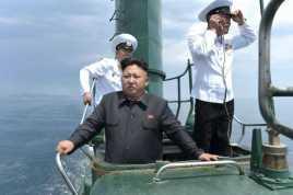 Rusia Menanti Kunjungan Kim Jong-un