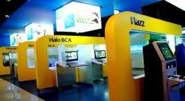 Laba Bersih BCA Naik 15 ke Rp16,5 Triliun