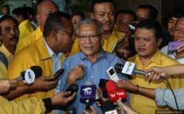 Kemenkumham Akan Telaah Hasil Putusan MP Golkar