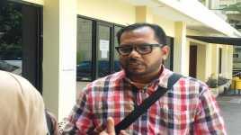 Laporkan Menteri Tedjo, Hariz Azhar Dicecar 20 Pertanyaan