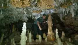 Gua yang Ditemukan di Madura Bisa Jadi Objek Wisata