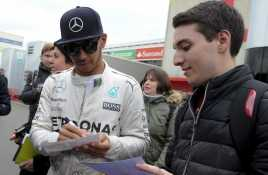 Hamilton Ingin Mercedes Jaga Dominasi F1