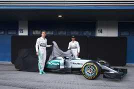 Ketimbang Hamilton, Rosberg Akan Lebih Berambisi