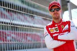 Negosiasi Rahasia Vettel-Ferrari Sudah Berlangsung Lama