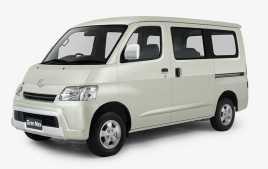 14.523 Mobil Daihatsu Laris, Gran Max Masih Primadona