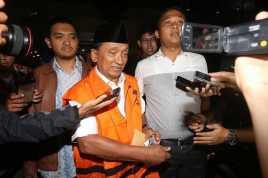 KPK Periksa Ketua MUI Bangkalan