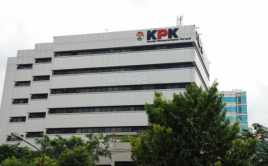 Komisioner KPK Datangi MA Diskusikan PK