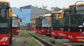 Ketua Panitia Proyek Bus Transjakarta Divonis Empat Tahun Bui