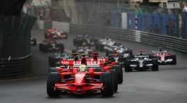 F1 2015 Bakal Berlangsung Sengit