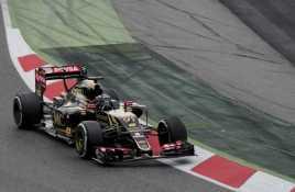 E23 Buat Lotus Kian Percaya Diri