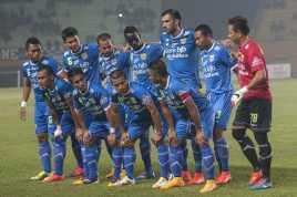 Bekal Persib Jelang Laga Kedua AFC Cup di Myanmar
