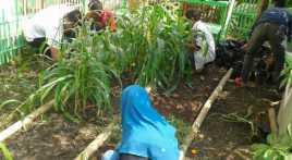 Talista, Ekskul Hijau di SMAN 13 Bekasi