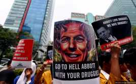 Soal Eksekusi Mati, Jokowi Harus Hati-Hati Jebakan Abbott