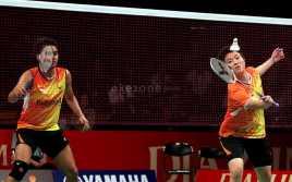 Ganda Campuran Berpeluang Ciptakan All Indonesian Final
