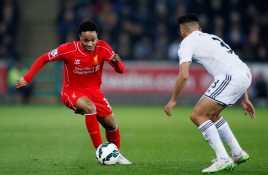Legenda Liverpool Tuntut Sterling Perpanjang Kontrak