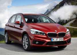 Harga Mobil BMW Belum Terpengaruh Anjloknya Rupiah