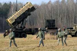 Rusia Peringatkan NATO untuk Tinggalkan Eropa Timur