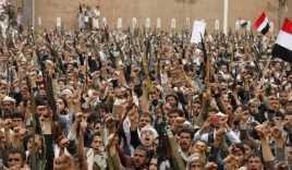 Pemimpin Houthi Ancam Yaman Jadi Kuburan Penjajah