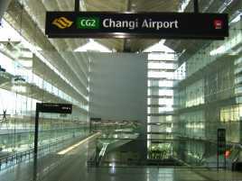Bandara Changi di Singapura Akan Diubah Namanya