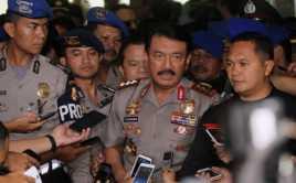 Tak Lantik BG Jokowi Bisa Terjebak Abuse of Power