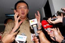 Ahok Amini Laporan ICW soal Korupsi DKI