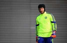 Hazard Dukung Cech Tinggalkan Chelsea