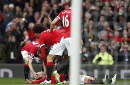 Rooney Takkan Ulangi Selebrasi Tinju