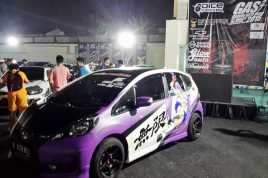 Gading Auto Show dari Bursa Mobkas hingga Modifikasi Mobil Lawas