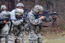 10 Negara dengan Militer Terkuat di Dunia