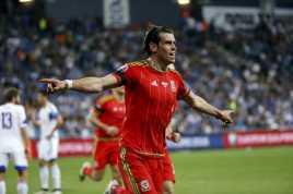 Bintang Madrid Bawa Negaranya Berjaya
