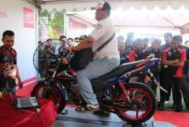 Honda Ajak Konsumen Nonton MotoGP 2015 Gratis