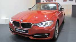 BMW Seri 3 Paling Favorit di Indonesia