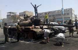 Yaman Mencekam Kantor KBRI Tetap Buka