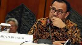 Menteri ESDM Minta Masyarakat Tak Ributkan Harga BBM