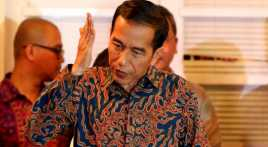 Jokowi Tak Lagi Umumkan Penurunan dan Kenaikan Harga BBM