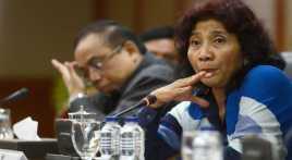 IUU Fishing Strategi Menteri Susi Selamatkan Uang Negara