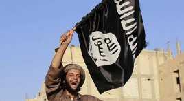 Polisi Pantau Pengajian Berbendera Mirip ISIS di Makassar
