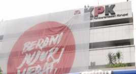 KPK Harap Sidang Praperadilan Tiga Tersangka Korupsi Ditunda