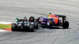 Mimpi Buruk Force India di Sepang