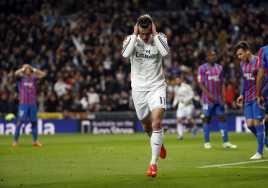 Chelsea Siap Bayar Klausul Pelepasan Bintang Madrid
