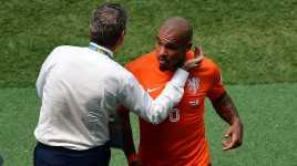 Selangkah Lagi United Gaet Gelandang Der Oranje