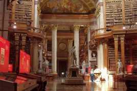 10 Perpustakaan Terindah di Dunia 2 Habis