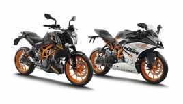 Alasan KTM Bikin Motor Baru 250 Duke RC250