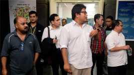 Dituduh Menghasut Kepolisian Malaysia Tahan Lima Jurnalis