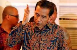 Prematur Jika Kaitkan Kebocoran Data Jokowi dengan Bali Nine