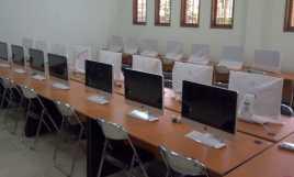 UN Online Pertajam Kesenjangan Pendidikan