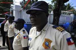 10 Negara dengan Lembaga Kepolisian Terkorup